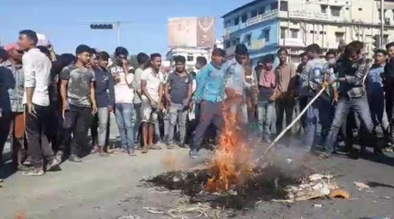 Students slam Somlata Acharyya