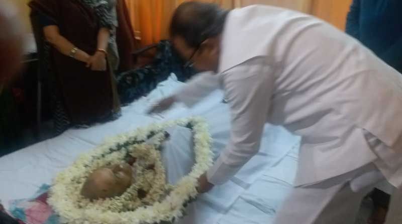 Famed Howrah homeopath passes away