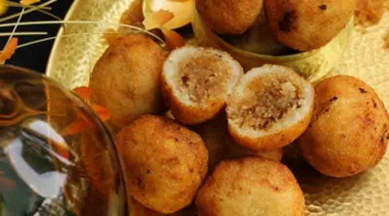 odisha's dessert
