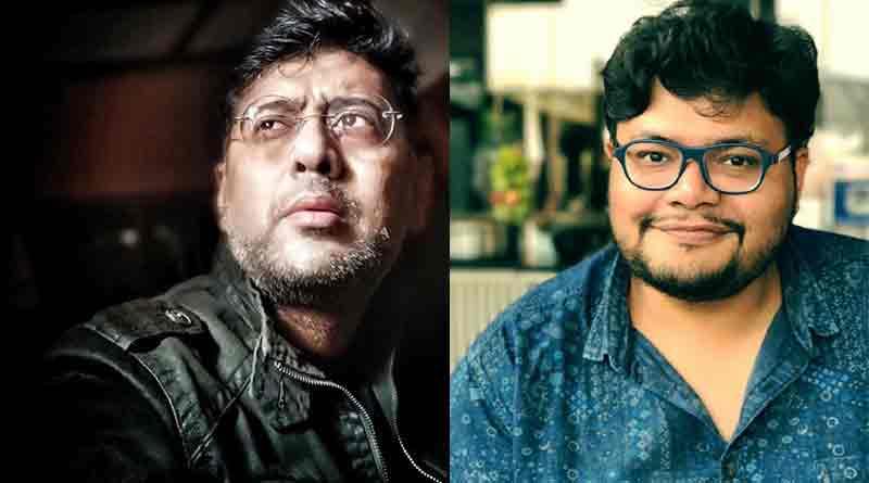 Argument of director Riingo and Pratim