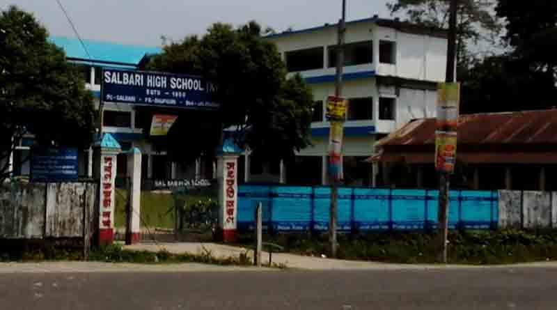 Teachers brawl in Darjeeling School