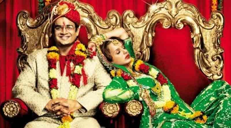 Kangana Ranaut confirms 'Tanu Weds Manu 3'