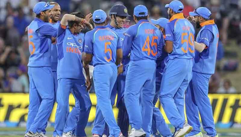 New Zealand Police praises Team India