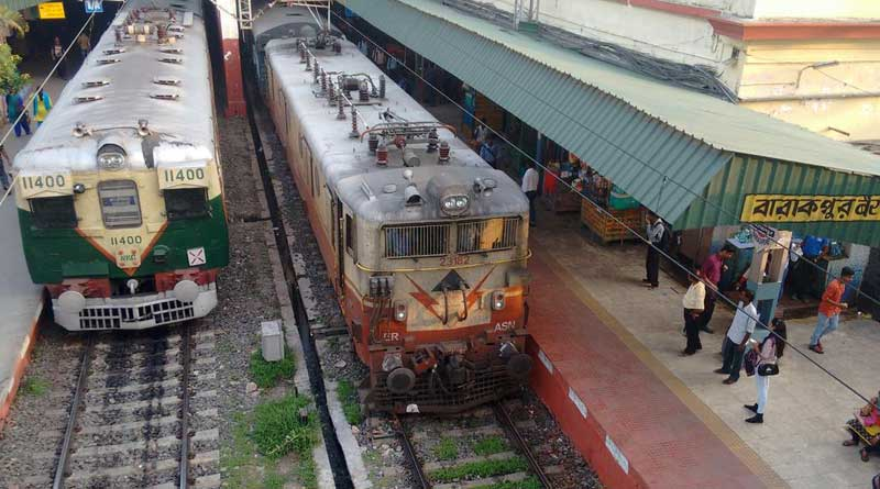 Indian Railway cancel 76 express train, decided to run extra local train