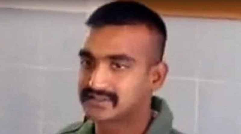 Nagpur police quotes Abhinandan