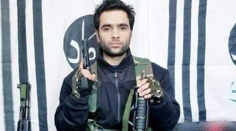 Jaish-e-Mohammed release video Of Suicide bomber