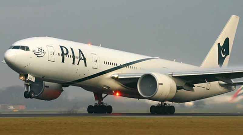 Several Pakistani airlines may face ban in 188 countries   Sangbad Pratidin