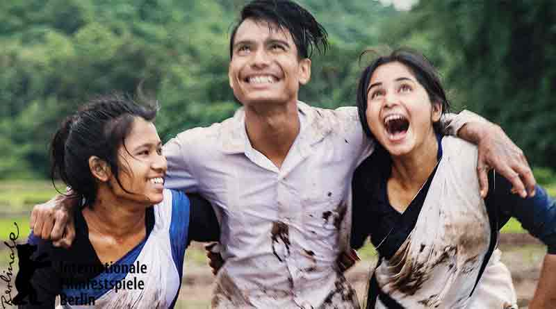 Indian film to be screened in Berlinale