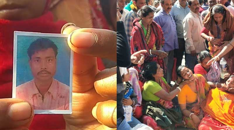 Bengali youth murdered in another state
