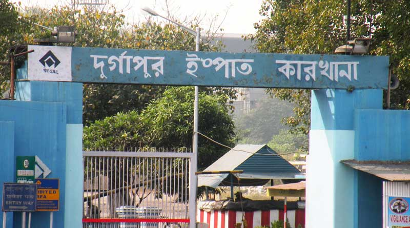 Gas leak from factory sparks panic in Durgapur