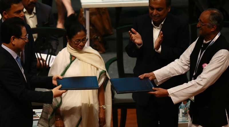 Mamata hails Bengal in BGBS