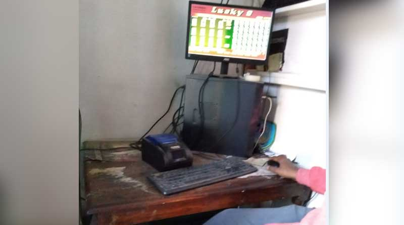 Online Lottery in North Bengal