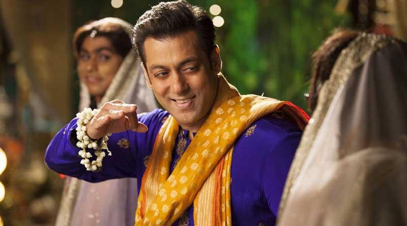 Salman Khan, Sooraj Barjatya to act together