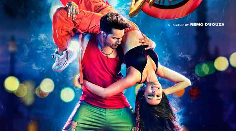 Why third installment of 'ABCD' is changed