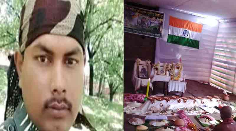 'Erase Pakistan from map', martyr's family inspired IAF
