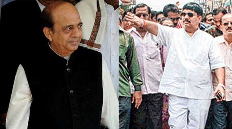 Clash betwee Arjun Singh and Dinesh Trivedi, Mamata mediates