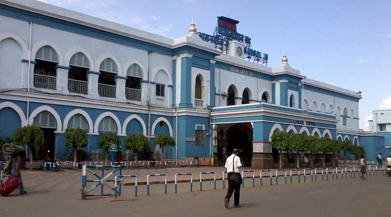 Asansol station to get Mother Care unit