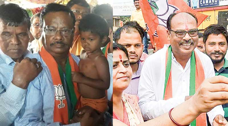 Man, uncle to fight on BJP ticket in Lok Sabha Polls
