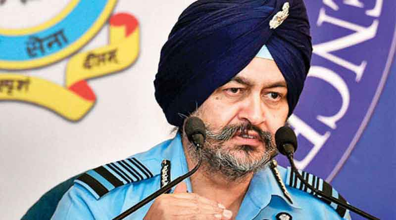 Chinese jet no match for Rafale, says ex-IAF chief Dhanoa