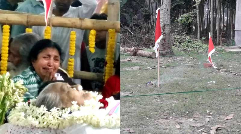 Santanu Thakur demands CBI investigation