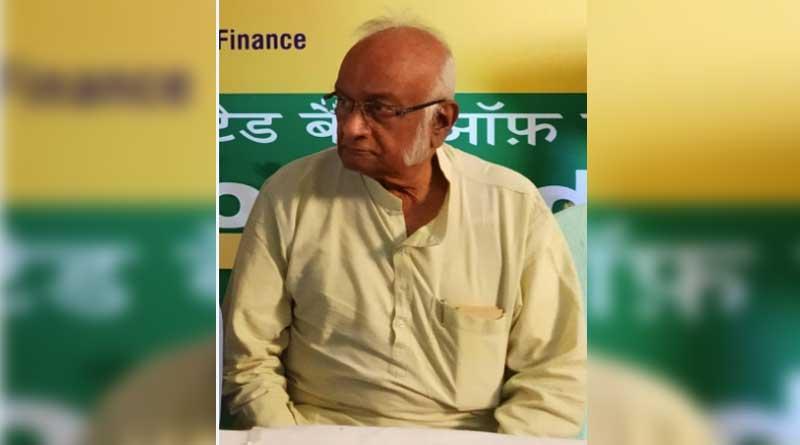 Satyabrata Mukherjee Jalu babu