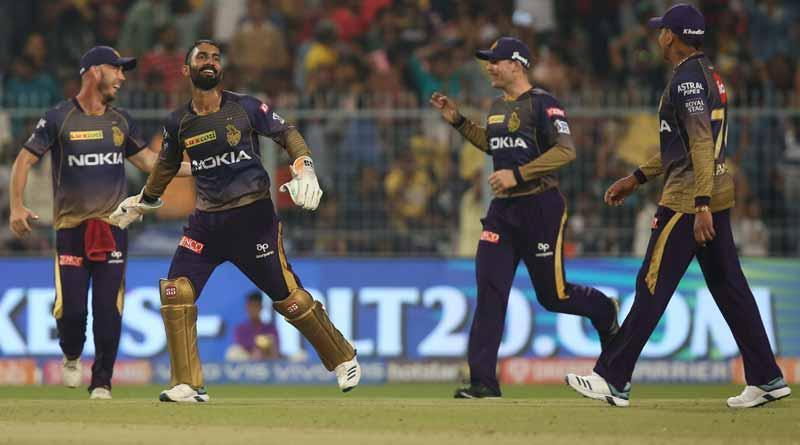 IPL 2019: KKR beats KXIP in a high voltage match at the Eden Gardens