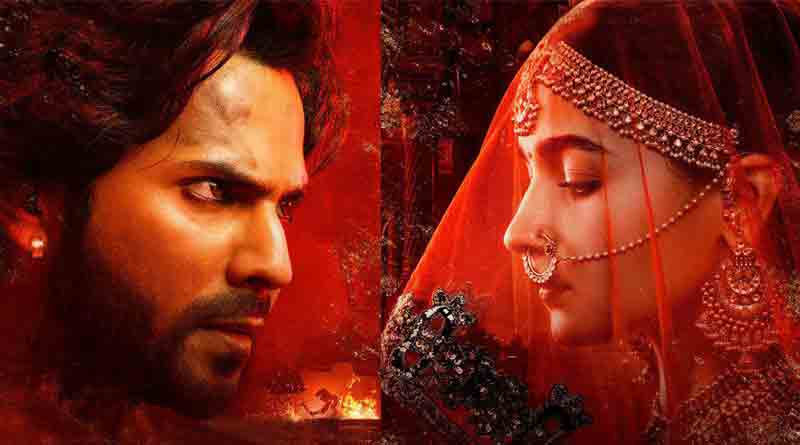 Rajasthan police shared meme inspired by Bollywood film Kalank