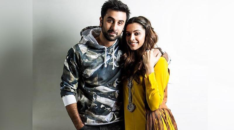 Rabir Kapoor and Deepika Padukone to team up again