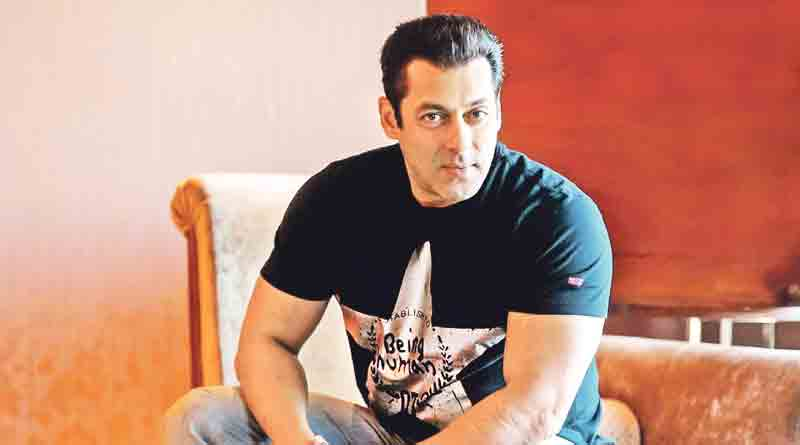 Here is why Salman Khan apologizes before Radhe release | Sangbad Pratidin