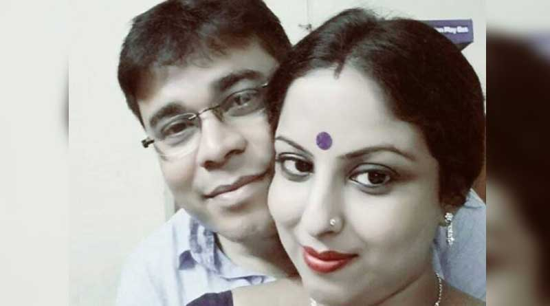 Woman commits suicide after death Of husband