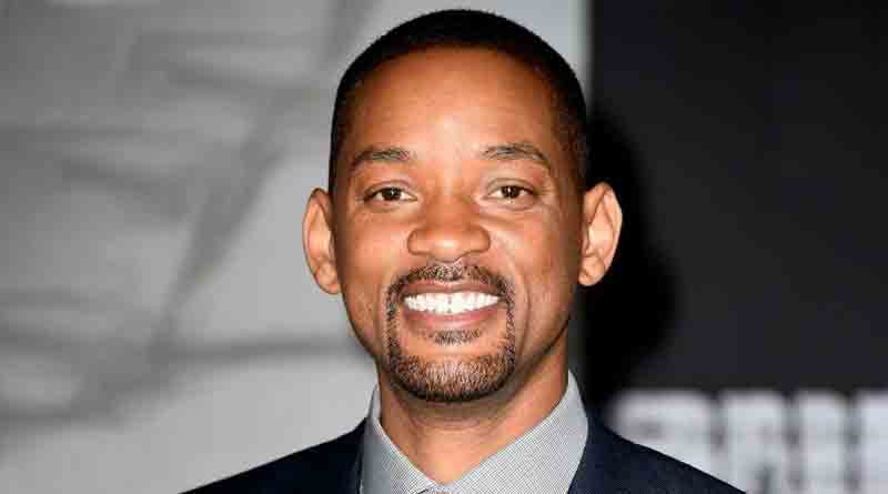 Will Smith to play Serena William's father