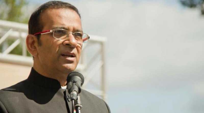 India's High Commissioner Return To Islamabad.