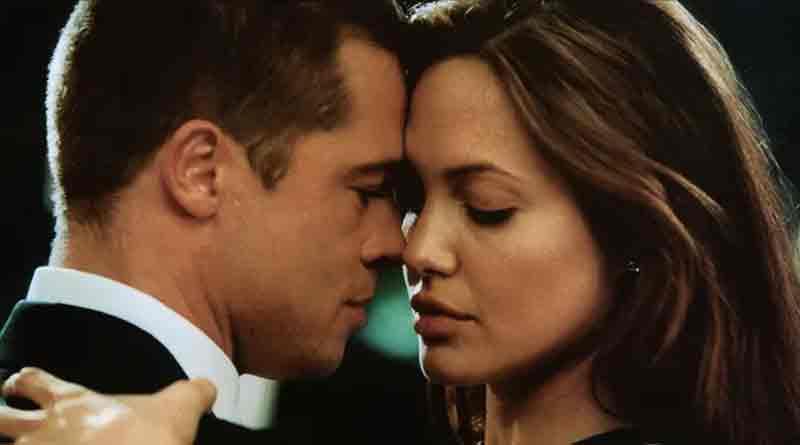 Angelina Jolie on her divorce