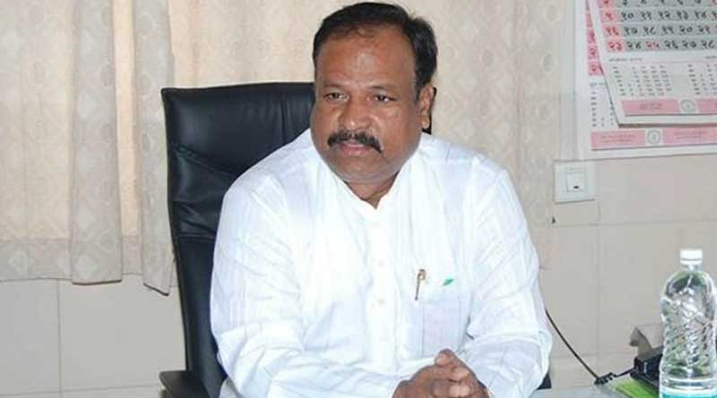 Congress Lawmaker Takes Away 300 Chairs From Party Office.