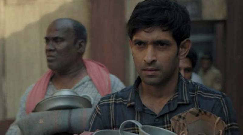 Trailer of 'Criminal Justice', a webseries has been launched and get high response