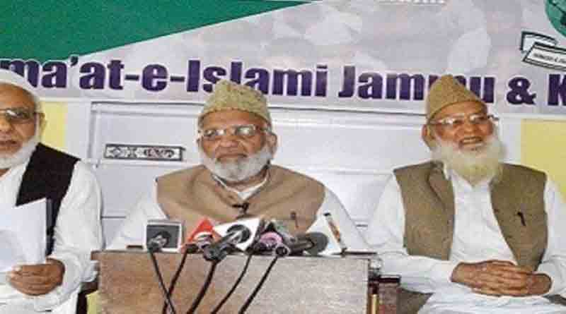 Jamat-ISI link exposed through intelligence report