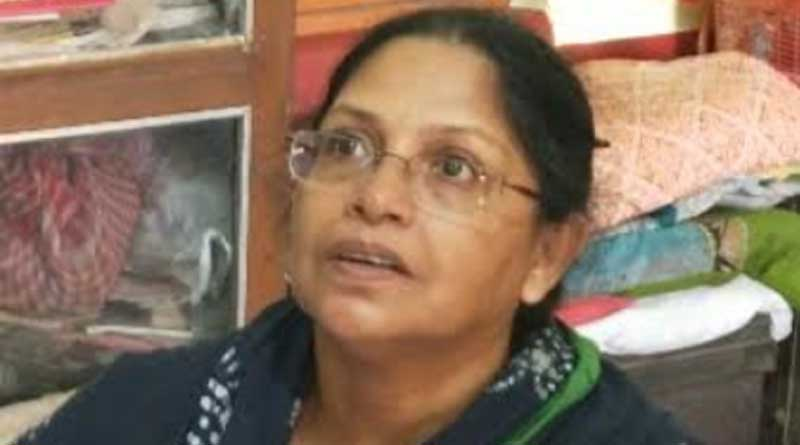 Mamata Bala Thakur
