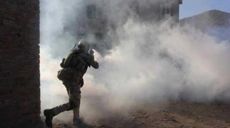 21 Killed In Afghanistan.