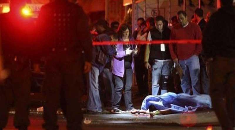 15 Dead In Mexico Night Club Shooting