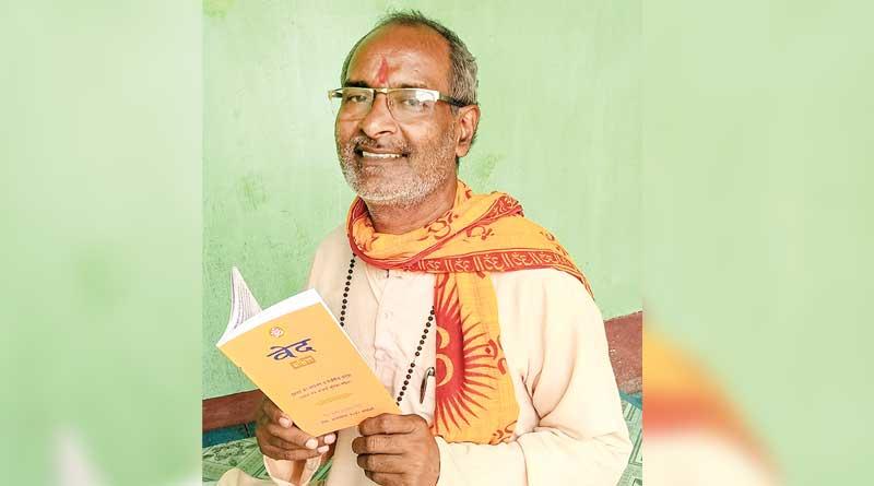 Priests shuns food till Narendra Modi becomes PM again