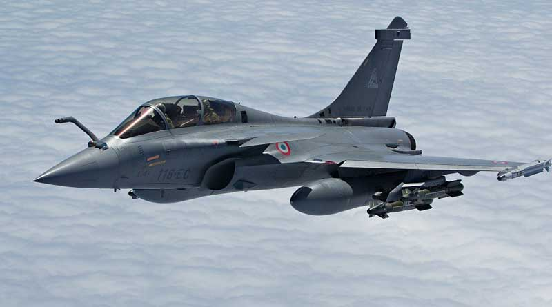 Rafale document