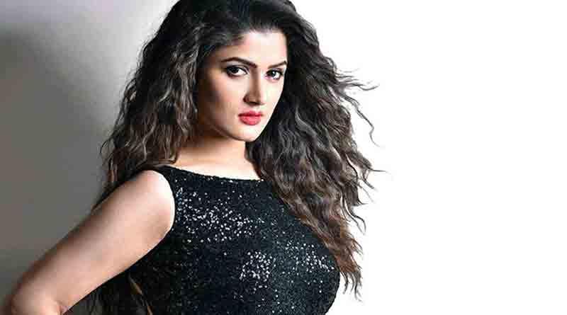 Breaking: Fake account on Tollywood actress Srabanti Chatterjee's name
