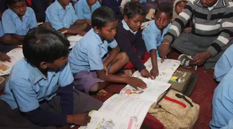 Now students can listen to poems, initiative taken by WB Govt