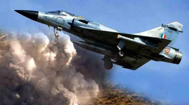 Film on Balakot air strike soon