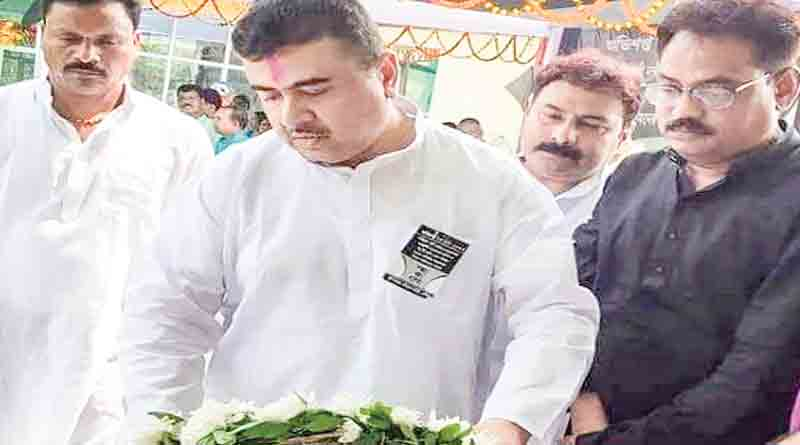 TMC remembers Nandigram Day