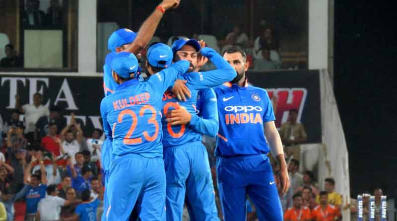 Indian team for world Cup to be selected during IPL