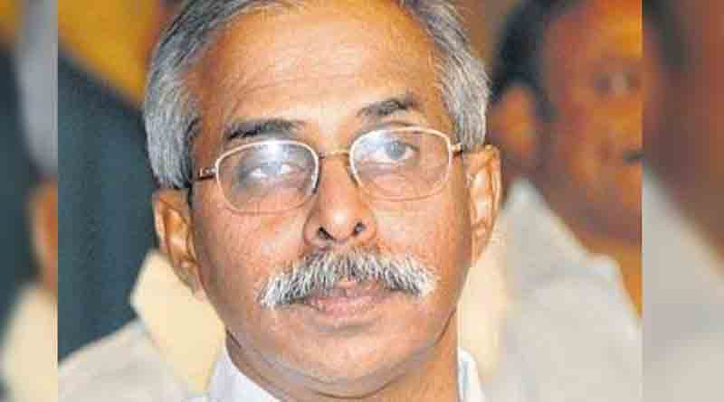 Jagan Reddy's uncle found dead in his room