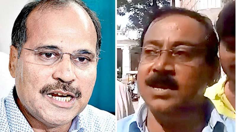 Adhir Ranjan Chowdhury faces tough challenge from David