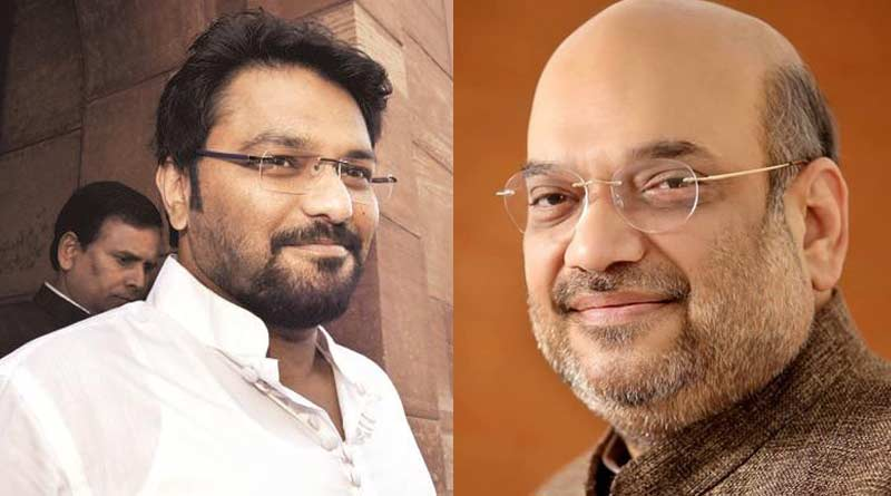 Ahead of Amit Shah's visit, BJP's controversial song played in Raiganj