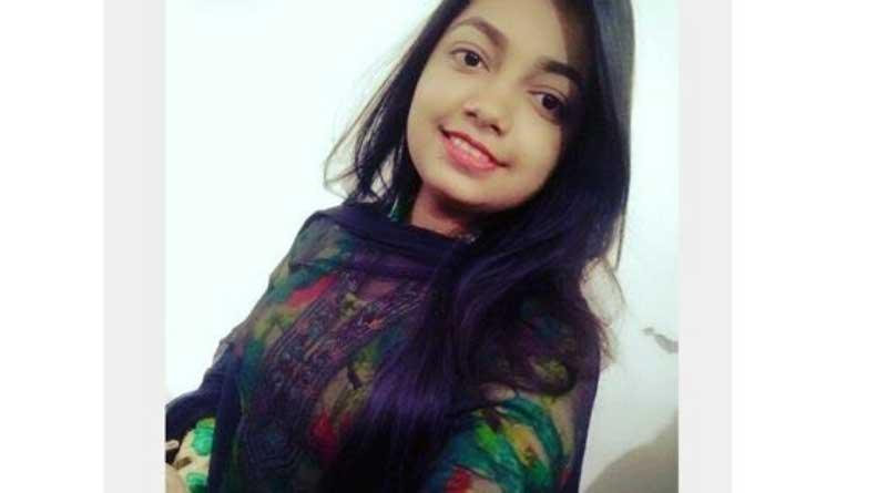 Saima Kalam Megha